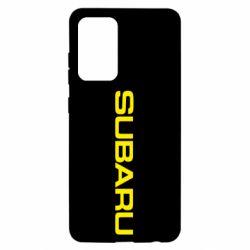 Чохол для Samsung A52 5G Subaru