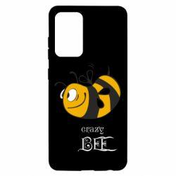 Чохол для Samsung A52 5G Шалена бджілка