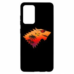 Чохол для Samsung A52 5G Summer Wolf with glasses Game of Thrones