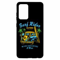 Чохол для Samsung A52 5G Surf Rider