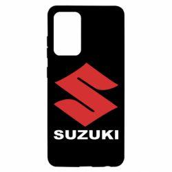 Чохол для Samsung A52 5G Suzuki