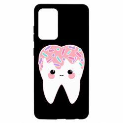 Чохол для Samsung A52 5G Sweet tooth