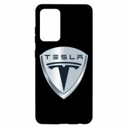 Чехол для Samsung A52 5G Tesla Corp