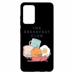 Чохол для Samsung A52 5G The breakfast club