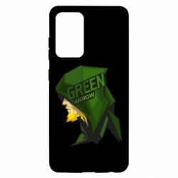 Чохол для Samsung A52 5G The Green Arrow