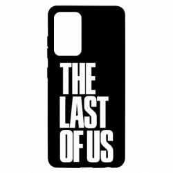 Чохол для Samsung A52 5G The Last of Us