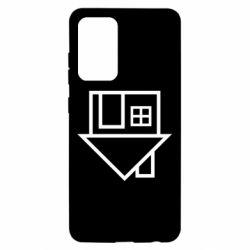 Чехол для Samsung A52 5G The Neighbourhood Logotype