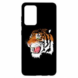 Чохол для Samsung A52 5G Tiger roars