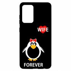 Чохол для Samsung A52 5G Together forever