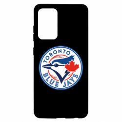 Чохол для Samsung A52 5G Toronto Blue Jays