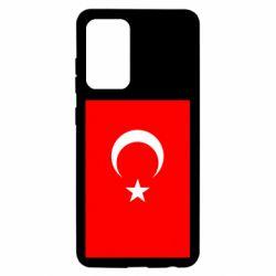 Чехол для Samsung A52 5G Турция