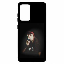 Чохол для Samsung A52 5G $uicideboy$
