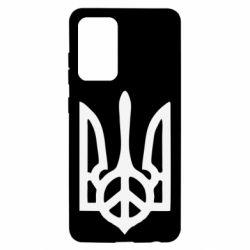 Чохол для Samsung A52 5G Ukraine Peace