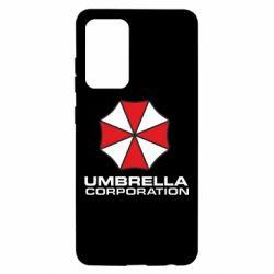 Чохол для Samsung A52 5G Umbrella