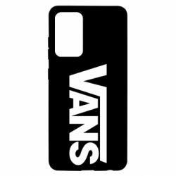 Чохол для Samsung A52 5G Vans