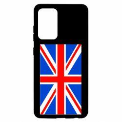Чехол для Samsung A52 5G Великобритания