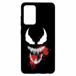 Чохол для Samsung A52 5G Venom blood