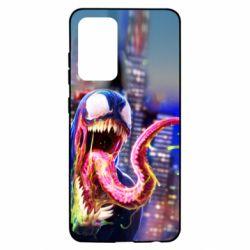 Чехол для Samsung A52 5G Venom slime