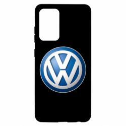 Чохол для Samsung A52 5G Volkswagen 3D Logo