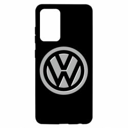 Чохол для Samsung A52 5G Логотип Volkswagen