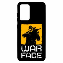 Чохол для Samsung A52 5G Warface