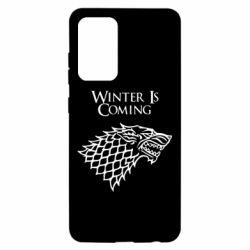 Чохол для Samsung A52 5G Winter is coming (Гра престолів)