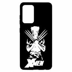 Чохол для Samsung A52 5G X men: Logan