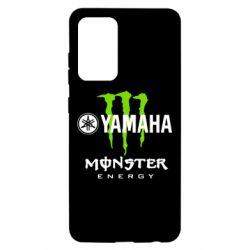 Чохол для Samsung A52 5G Yamaha Monster Energy