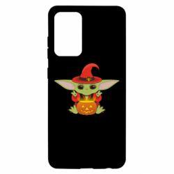Чохол для Samsung A52 5G Yoda conjures