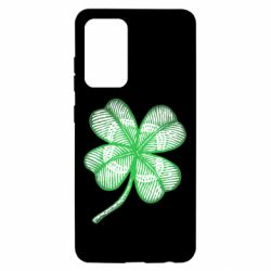 Чохол для Samsung A52 5G Your lucky clover