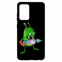 Чехол для Samsung A52 5G Zombie catchers