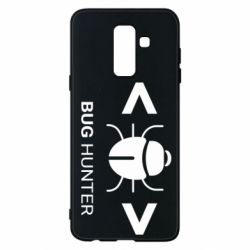 Чохол для Samsung A6+ 2018 Bug Hunter