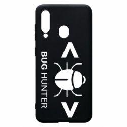 Чохол для Samsung A60 Bug Hunter