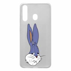 Чохол для Samsung A60 Bugs Bunny Meme Face