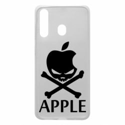 Чехол для Samsung A60 Pirate Apple