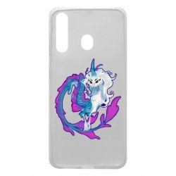 Чохол для Samsung A60 Sisu Dragon Art