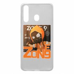 Чохол для Samsung A60 Standoff Zone 9