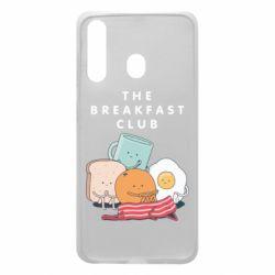 Чохол для Samsung A60 The breakfast club