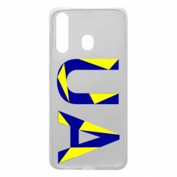 Чехол для Samsung A60 UA Ukraine