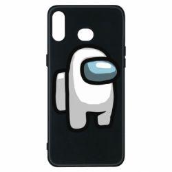 Чохол для Samsung A6s Astronaut Among Us