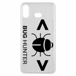Чохол для Samsung A6s Bug Hunter