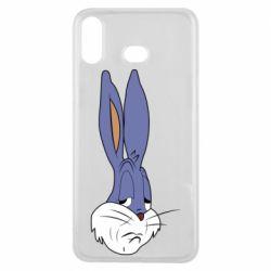 Чохол для Samsung A6s Bugs Bunny Meme Face