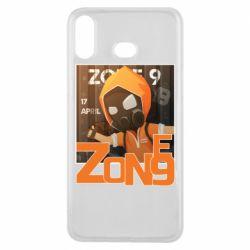 Чохол для Samsung A6s Standoff Zone 9