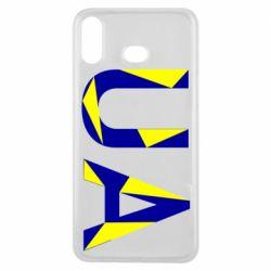 Чехол для Samsung A6s UA Ukraine