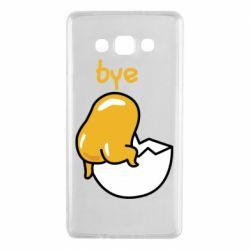 Чохол для Samsung A7 2015 Bye
