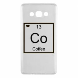 Чохол для Samsung A7 2015 Co coffee