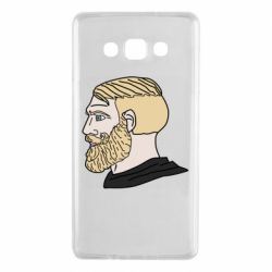 Чохол для Samsung A7 2015 Meme Man Nordic Gamer