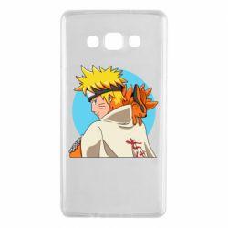 Чохол для Samsung A7 2015 Naruto Uzumaki Hokage
