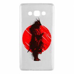 Чохол для Samsung A7 2015 Samurai spray