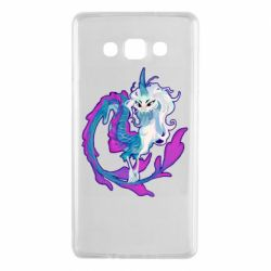 Чохол для Samsung A7 2015 Sisu Dragon Art